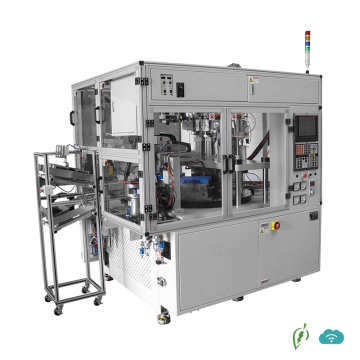 Multi Color Injection Molding Machine
